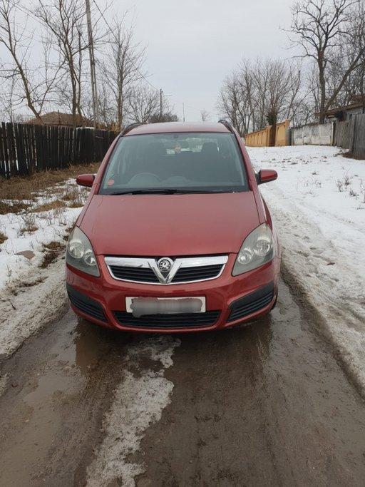 Dezmembrez Opel Zafira B 1.6i 16v