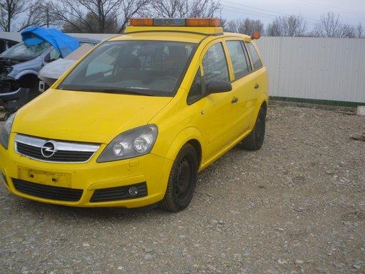 Dezmembrez Opel Zafira B 1,9 CDTI – Z19DT
