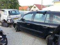 Dezmembrez Opel Zafira B fabricatie 2006 motorizare Z16XE1