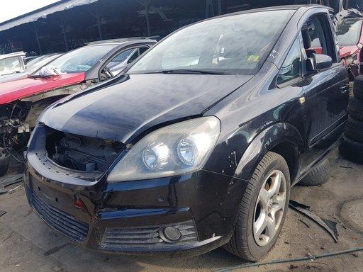 Dezmembrez Opel Zafira B Z19DTH
