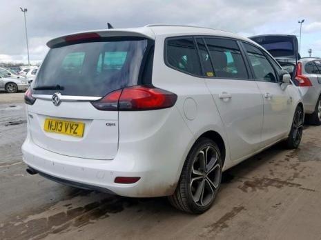 Dezmembrez Opel Zafira C (P12) 2.0 cdti