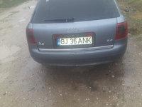 Dezmembrez - orice piesa -Audi A6 C5- benzina 2.4 AN 1998-2003 Cutie viteze manuală benzină (audi a4- b5