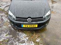 Dezmembrez pe piese VW Golf 6 combi Variant 1.6 TDI 4x4 2012 57545km