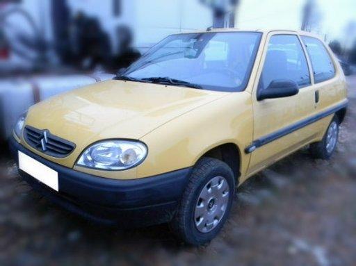 Dezmembrez Peugeot 106 1.5D 42kw (58cp) tip VJZ an fab 2001