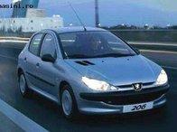 Dezmembrez Peugeot 206 1 4 Hdi Din 2004