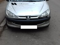 Dezmembrez Peugeot 206 2.0 HDI RHY 2001 66 KV