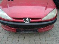 Dezmembrez Peugeot 206 2002 2 usi 1.4i KFW