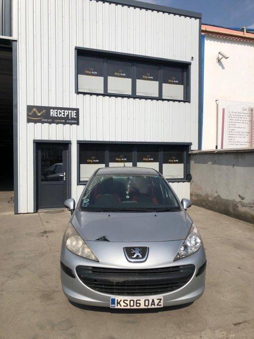 Dezmembrez Peugeot 207 2006 Hatchback 1.4 benzina