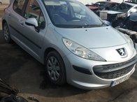 Dezmembrez Peugeot 207 2007 Hatchback 1.4 hdi