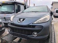 Dezmembrez Peugeot 207 2007 hatchback 1.6 hdi 9HV