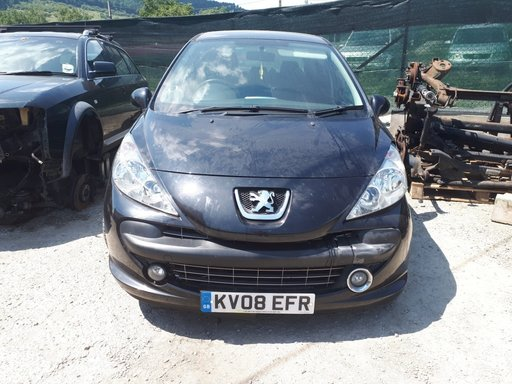 Dezmembrez Peugeot 207 2008 HATCBACK 1.6HDI