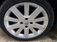 Dezmembrez Peugeot 207 Cc 1.6 88kw 120cp 2009