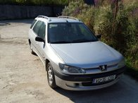 Dezmembrez Peugeot 306 1.6 benzina an 1998 break