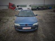Dezmembrez Peugeot 306 1,9 Diesel An 1998