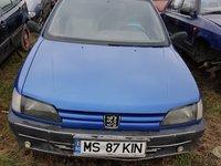 Dezmembrez Peugeot 306 1995 HATCHBACK 1.4