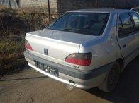 Dezmembrez Peugeot 306 an 1998 motor 1.9 d