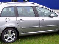 Dezmembrez Peugeot 307 1 6 16 Valve Benzina Din 2004