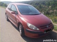 Dezmembrez Peugeot 307 2.0 Benzina 136CP