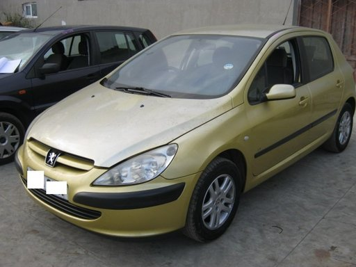 Dezmembrez Peugeot 307 din 2001, 1.4b,