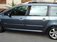 Dezmembrez Peugeot 307 sw, 1.6 HDI, din 2005