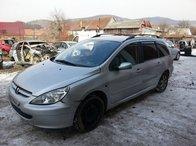 Dezmembrez Peugeot 307 Sw 2.0 HDI 66kw 90cp 2004
