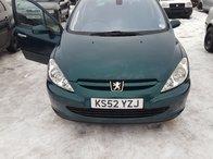 Dezmembrez Peugeot 307 SW