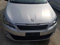 Dezmembrez Peugeot 308 1.6 hdi 116cp 2015