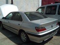 Dezmembrez Peugeot 406 1998 Berlina 1.8