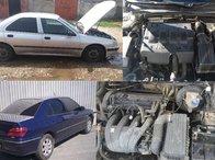 Dezmembrez Peugeot 406 2.0 Hdi ( 80 kW) si 1.8 Benzina ( 82 kW )