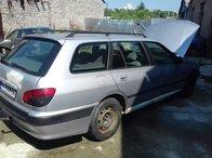 Dezmembrez Peugeot 406 2.1 td p8c 1999
