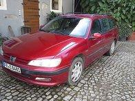 Dezmembrez Peugeot 406 an 1996-2004