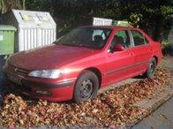 Dezmembrez Peugeot 406 din 1998