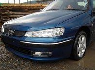 Dezmembrez Peugeot 406 Facelift 2.0 Hdi 2003 cod RHY 66 kW euro 3