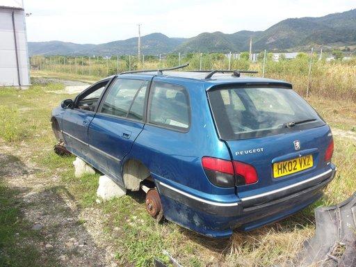 Dezmembrez Peugeot 406 sw 2.0hdi