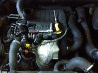 Dezmembrez Peugeot 407 1.6 hdi 2005