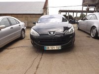 Dezmembrez Peugeot 407 2007 coupe 2.7 hdi v6