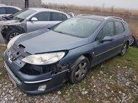 Dezmembrez Peugeot 407 SW 1.6 HDI 2005