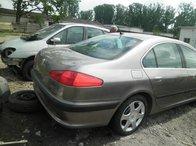Dezmembrez Peugeot 607 motor 3.0 benzina v 6 an 2004