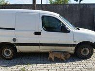 Dezmembrez Peugeot Partner 1.9 D cod motor : DJY (XUD9A)