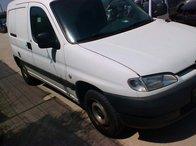 Dezmembrez Peugeot Partner 1.9 diesel hdi orice piesa, piese, motor, cutie, usi