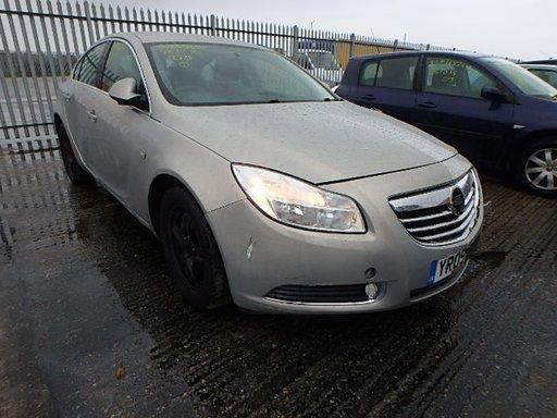 Dezmembrez piese caroserie Opel Insignia, orice piesa!