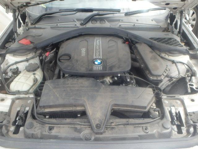 Dezmembrez piese motor Bmw 1 coupe (F21) 116d