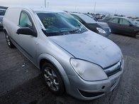 Dezmembrez piese motor Opel Astra H, 1.7cdti, Z17DTH