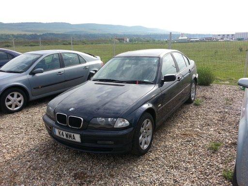 Dezmembrez piese pentru BMW 320