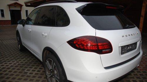 Dezmembrez Porsche Cayenne 7P 2013 3.0 Diesel