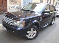 Dezmembrez Range Rover sport 2.7 cutie automata din 2007