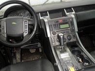 Dezmembrez range rover sport 2007