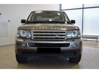 Dezmembrez Range Rover Sport din 2008 , 2.7 HDIi - orice piesa pe stoc