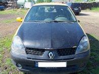 Dezmembrez Renault Clio, 1.5 DCI, an 2004