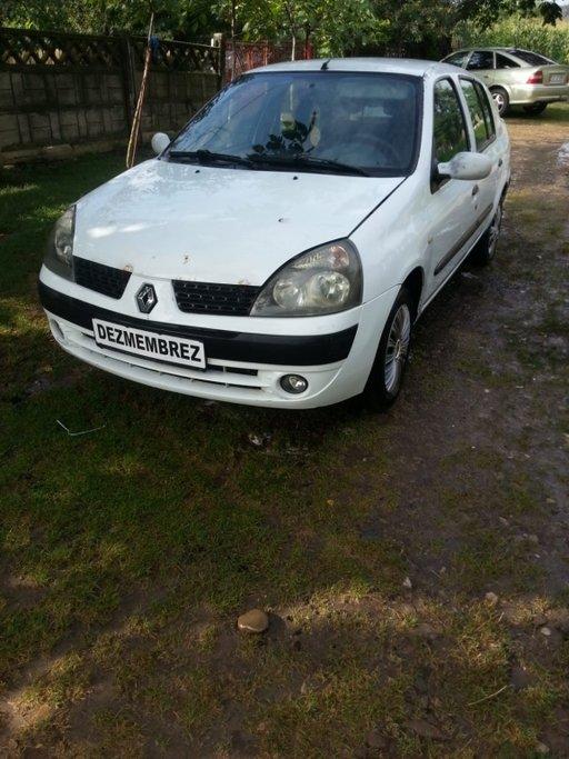 Dezmembrez Renault Clio 1.5dci 2005